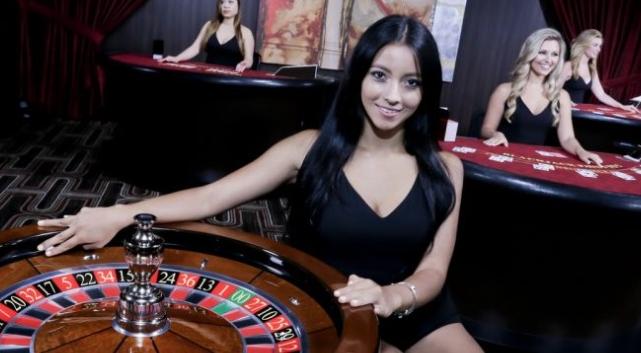 Standar Website Casino Online Terpercaya